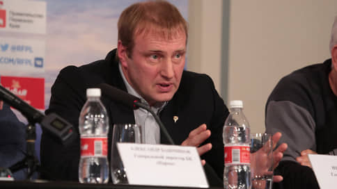 Экс-директор «Амкара» пошел в обыгрыш  / Игорь Резвухин вернулся в транспортный бизнес