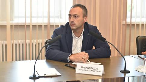 Приплыли  / Регионального «мусорного» оператора возглавил аквабайкер