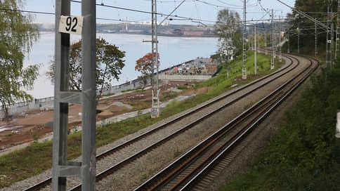 Налогоплательщики получат «детские»  / Краевое правительство предлагает дать льготы железнодорожникам