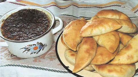 Сердце пармы под соусом  / Пермским ресторанам предложат добавить в меню местные блюда