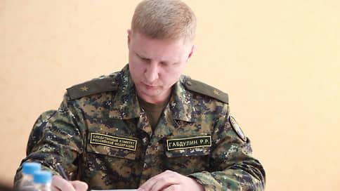 Пермским убийцей займется генерал  / Группу по делу о нападении на пермский университет возглавил опытный следователь