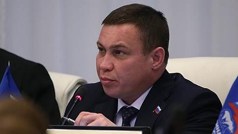 Бывший глава Александровского района возглавит министерство ЖКХ
