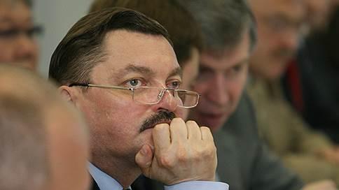 Бывший вице-премьер края трудоустроился в структуре, близкой к холдингу Романа Троценко