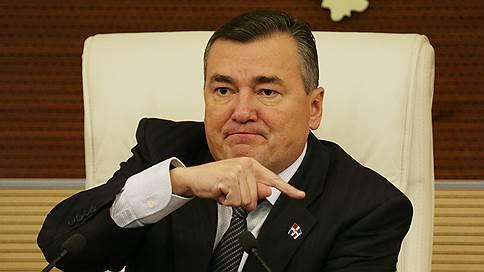 Председатель краевого парламента остался недоволен посещаемостью заседаний
