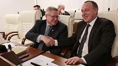 Назначен новый бизнес-омбудсмен Пермского края