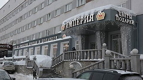 Депутат гордумы Владимир Плотников стал совладельцем компании по продаже цветов