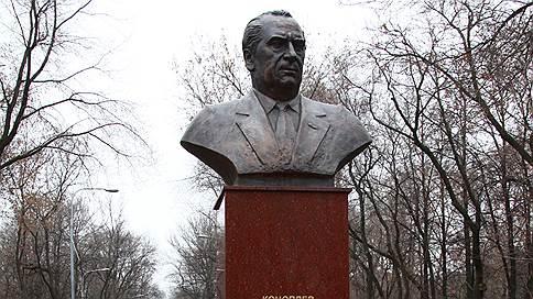В Перми появится улица Бориса Коноплева