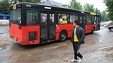 Бесплатную пересадку на 11 автобусных маршрутах запустят в виде эксперимента