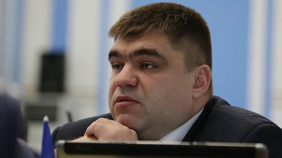 В прошлом году Александр Филиппов получил наследство