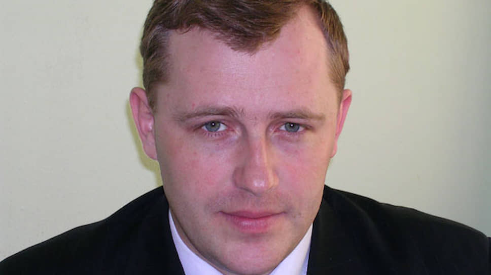 Александр Смертин