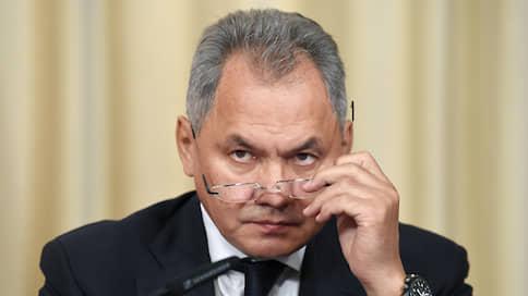 На следующей неделе Пермь может посетить министр обороны