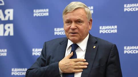 Николай Демкин: «Я ни дня не проработал депутатом на постоянной основе»