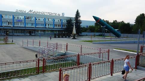 Источник: министр обороны может посетить завод «Машиностроитель»