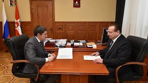 При губернаторе Прикамья появится координационный совет по нацпроектам
