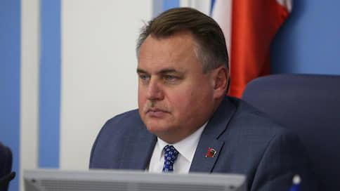 Руководство думы передумало собирать депутатов на пленарку из-за коронавируса