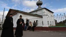 Соликамские храмы отказались ограничить доступ прихожан