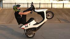 Avito: из-за коронавируса и падения рубля в Перми резко выросли продажи мотоциклов