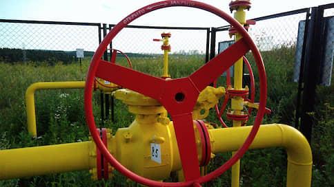 На газопроводе в Яйве произошел технический сбой