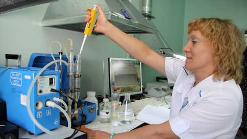 ПДК вредных веществ в питьевом водозаборе Камского водохранилища соответствует нормам
