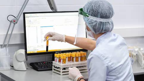 В Прикамье проводят 4,5 тыс тестирований на коронавирус в день