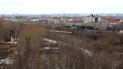 Для возведения улицы Строителей краевые власти изымут жилыедома, водонапорнуюбашню иобъектыРЖД