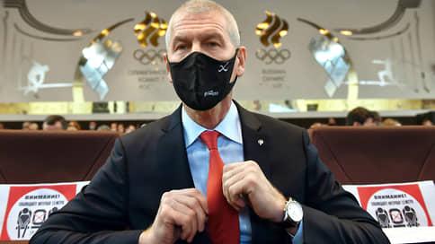Прикамье может посетить министр спорта РФ