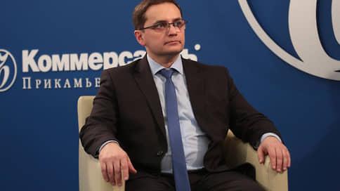 Новый глава Соликамска уволил всех заместителей