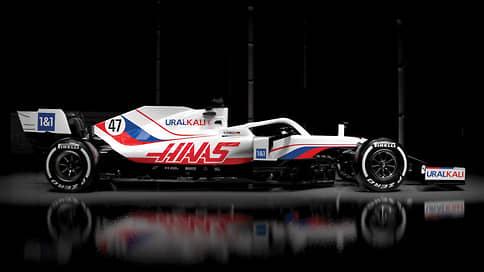 «Уралкалий» станет титульным спонсором команды «Формулы-1» // Через спонсорство кампания повышать свою узнаваемость
