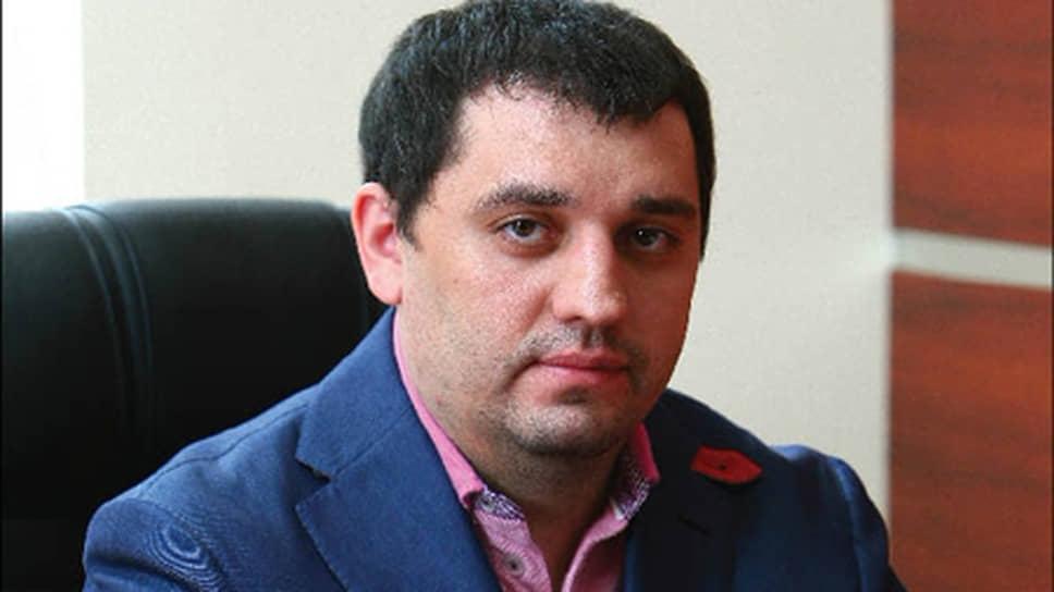 Эдуард Хайруллин