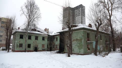 Региональные власти проработают вопрос плотности застройки в Перми