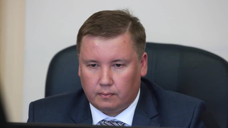 Активист «Единой России» возглавит Кировскийрайон
