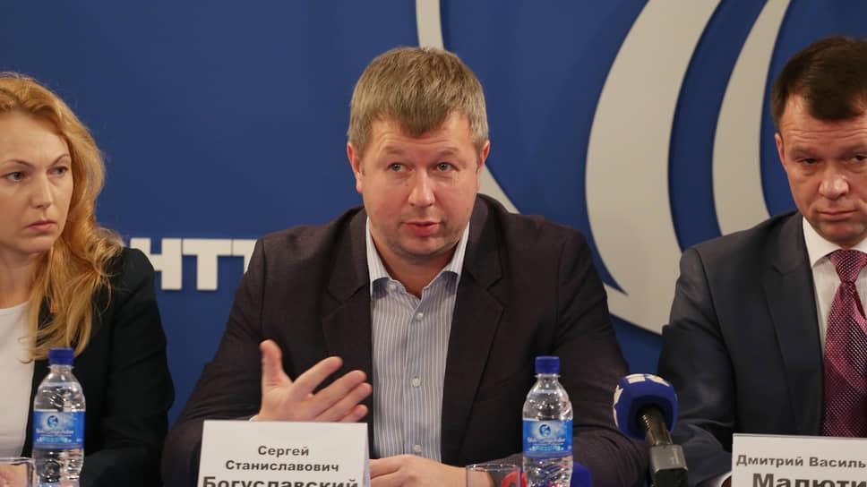 Президент БК «Парма» возвращается в краевой парламент / Сергей Богуславский планирует выдвинуться в Мотовилихе