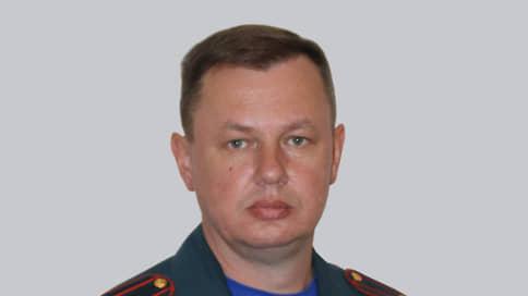 Назначен врио руководителя краевого МЧС