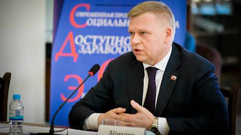 Глава Перми отчитается перед депутатами сразу за два года