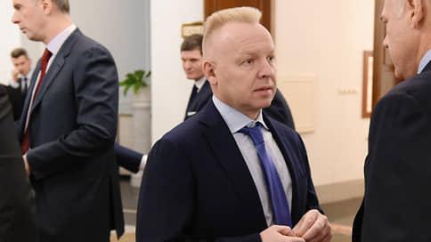 «Уралхим» возглавил основной владелец холдинга