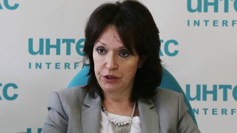 Краевой суд вновь вернется кразмеру компенсации бывшей руководительнице ТУРосимущества