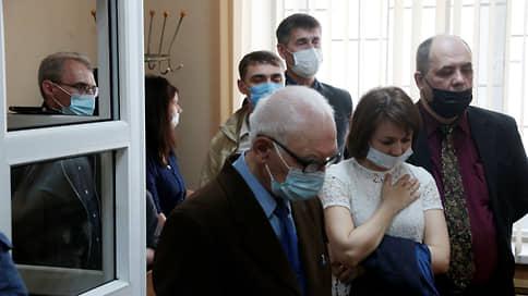 В Перми осуждены старейшины «Свидетелей Иеговы»