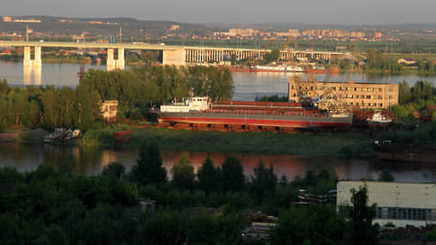 Верхнекамский судостроительный комплекс переходит в собственность Пермского края  / На площадке ВСК может появиться производство судов с электрической силовой установкой