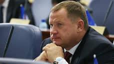 Владимир Плотников зарегистрирован навыборы вПермскуюдуму