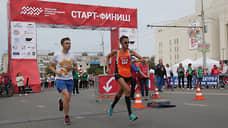 Пермский марафон пройдет вдругоевремя