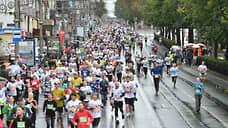 Пермский марафон могут перенести из-запандемии