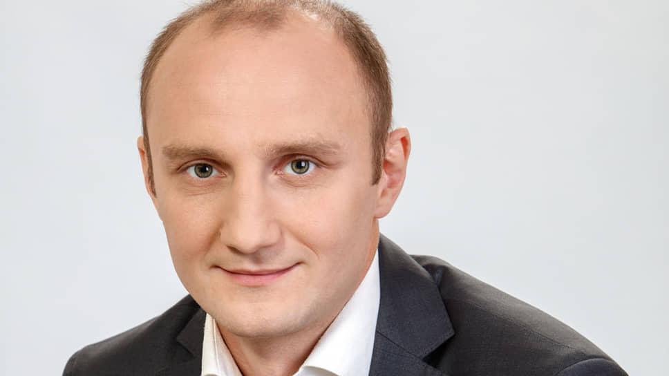 Евгений Хиль