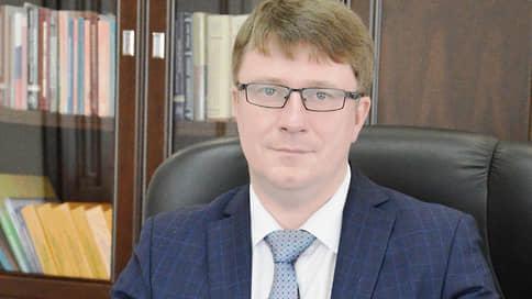 Пермский краевой суд может возглавить Александр Суханкин  / Судья из Екатеринбурга рекомендован на должность председателя пермской инстанции