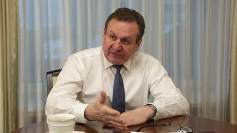 Полномочия гендиректора пермских «дочек» «Газпрома» продлены еще на три года