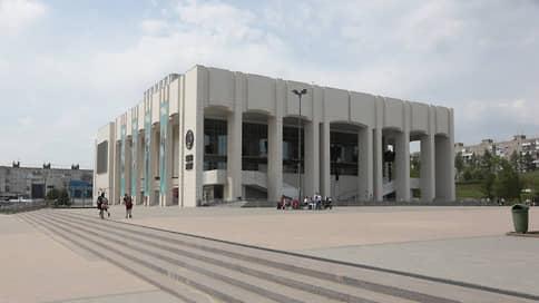 Руководители пермских театров поддержали введение системы QR-кодов // В культурных учреждениях надеются, что это позволит вернуть 100% загрузку зала