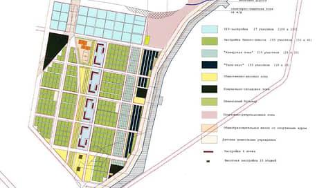 В Перми на публичных слушаниях обсудят установление рекреационной зоны на ул. Новогайвинской, 118