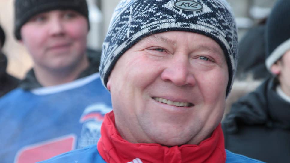 Новым президентом стал гендиректор «Пермских минудобрений» Геннадий Шилов.