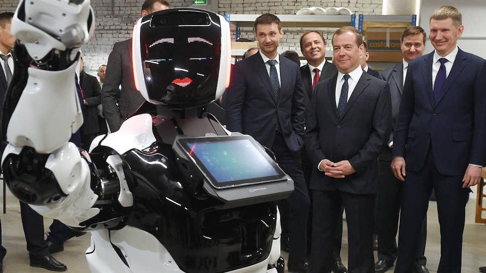 Одним из приоритетов, декларируемых командой Максима Решетникова, стало развитие и активное использование цифровых и информационных технологий.
