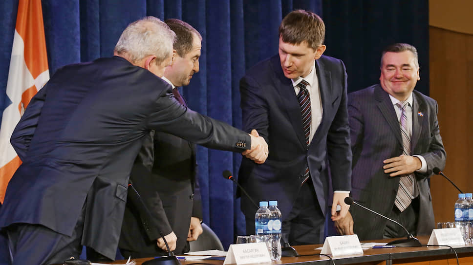 Руководитель департамента экономической политики и развития Москвы Максим Решетников был назначен врио губернатора в феврале 2017 года. Он сменил непопулярного губернатора Виктора Басаргина и получил кредит доверия от местных элит.
