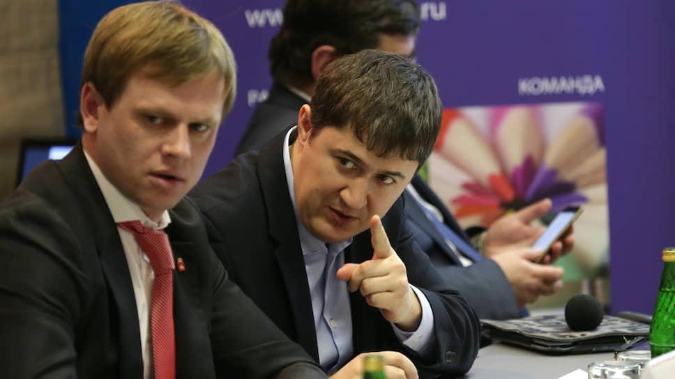 В январе 2013 года Дмитрий Махонин был назначен начальником управления контроля топливно-энергетического комплекса ФАС России.